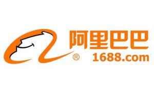 1688 logo