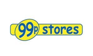 99p Stores Logo