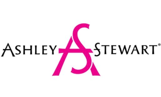 Ashley Stewart Credit Card Logo