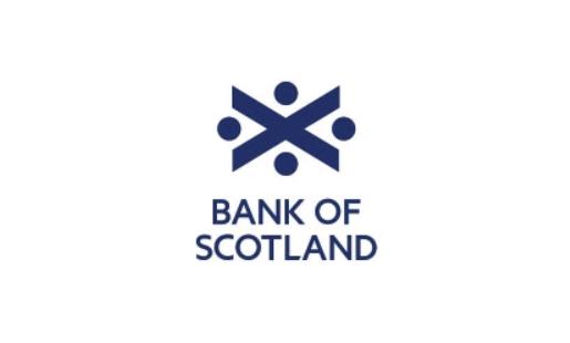 Bank of Scotland Logo