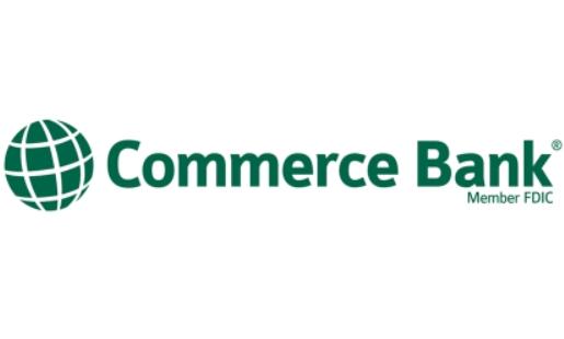 Commerce Bank Credit Card Logo