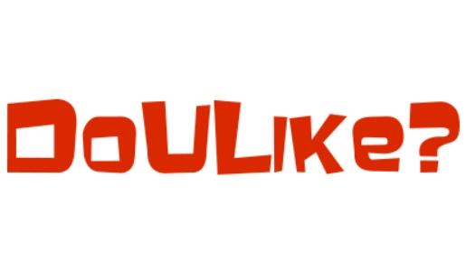 DoULike Logo