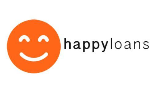 Happy Loans logo