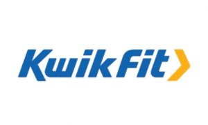 Kwik Fit Logo