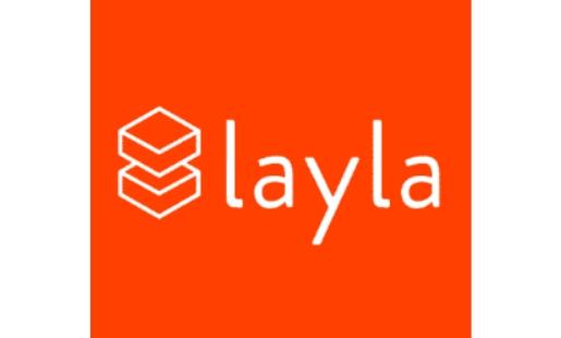 Layla Sleep Logo