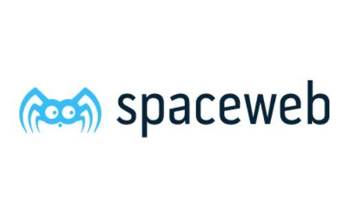 SpaceWeb logo