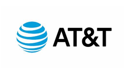 at t logo
