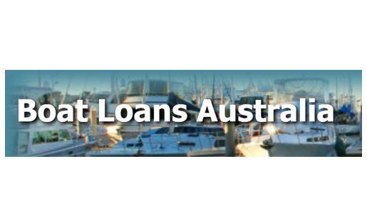 boat loans australia logo