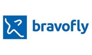 bravofly logo