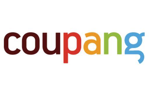 coupang logo