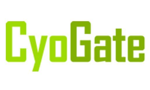 cyogate logo