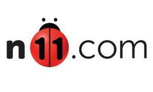 n11 logo